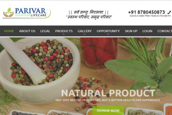 Parivarlifecare.com