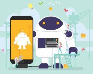 Android-Development-Vista-Neotech