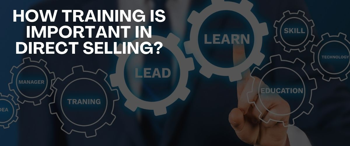 how-training-is-important-in-direct-selling